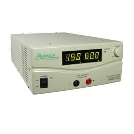 LABORATORY POWER SUPPLY 1 CHANNEL 3A/30VDC 30A/30VDC product photo