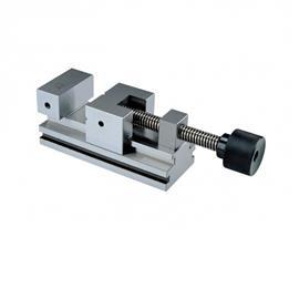 TOOL MAKER VISE (HIGH-LEVEL) 140X48X55MM OPENING JAWS 0-25MM product photo