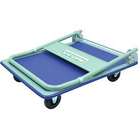 FOLDING PLATFORM TROLLEY 150KG CAPACITY product photo