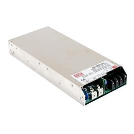 SD-1000 SINGLE OUTPUT DC-DC CONVERTER 48V 21A 1008W product photo