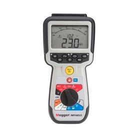 MIT480 SERIES INSULATION TESTER 50-1KV W/STORAGE & DOWNLOAD product photo