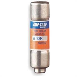 AMP-TRAP 2000® ATQR CLASS CC TIME DELAY FUSE 3A 600V product photo
