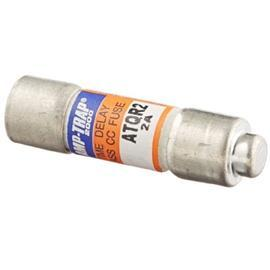AMP-TRAP 2000® ATQR CLASS CC TIME DELAY FUSE 2A 600V product photo