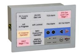 RS232 ANNUNCIATOR 110VDC 20W product photo