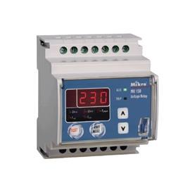VOLTAGE RELAY SINGLE PHASE 250VAC product photo