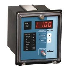 VOLTAGE RELAY FOR 50/60HZ SYSTEM 85-265VAC OR 110-340VDC product photo