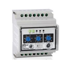 VOLTAGE PROTECTION RELAY 3-PHASE 415V product photo