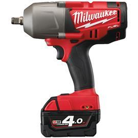HI-TORQUE IMPACT WRENCH 18V product photo