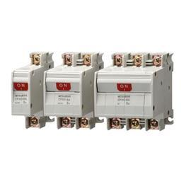 CP30 SERIES CIRCUIT BREAKER product photo