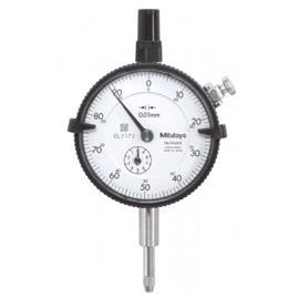 SERIES 2 STANDARD TYPE DIAL INDICATOR 10MM product photo