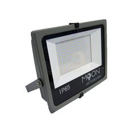 LED FLOODLIGHT 150W WARM WHITE 3000K GREY product photo