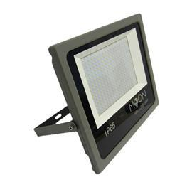 LED FLOODLIGHT 200W WARM WHITE 3000K GREY product photo