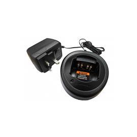 SINGLE UNIT CHARGER STANDARD 230V UK-PLUG product photo