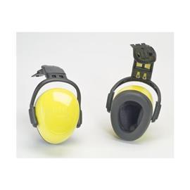 LEFT/RIGHT HIGH YELLOW HELMET MOUNTED NRR28 product photo