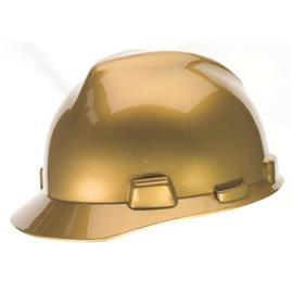 STANDARD SIZE V-GARD SLOTTED CAP W/ FAS-TRAC III SUSPENSION product photo