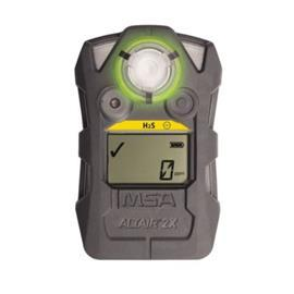 ALTAIR 2XP GAS DETECTOR H2S-PULSE CHARCOAL product photo