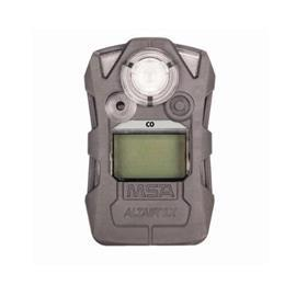 ALTAIR 2X SINGLE GAS DETECTOR CO (25, 100) CHARCOAL product photo
