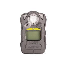 ALTAIR 2X SINGLE GAS DETECTOR H2S-LC (5, 10) CHARCOAL product photo
