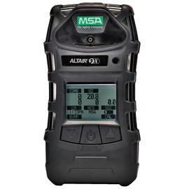 ALTAIR 5X MULTIGAS DETECTOR (MONO) O2 & AMMONIA (NH3) product photo