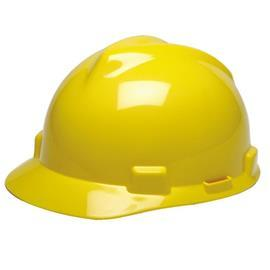 CAP V-GARD PE YELLOW FASTRAC III PVC PET 07D - CHINA product photo