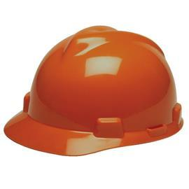 CAP V-GARD PE ORANGE FASTRAC III PVC PET 07D - CHINA product photo