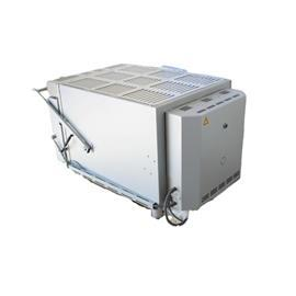 ELECTRICALLY HEATED AIR CIRCULATION CHAMBER FURNACE product photo