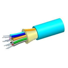 FIBER OPTIC CABLE INDOOR SINGLEMODE 6 CORE product photo