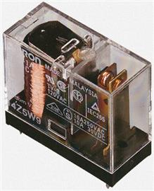 G2R-1 GENERAL-PURPOSE RELAY NON LATCHING SPST-NO 24VDC 10A product photo