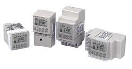 FLUSH MOUNTING DIGITAL DAILY TIME SWITCH product photo