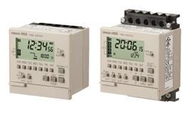 PANEL MOUNT WEEKLY TIME SWITCH product photo