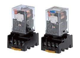 MK2KP LATCHING RELAY 11PIN DPDT 5A 110VDC product photo