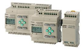 CPU UNIT 20 INPUT RELAY OUTPUT 12-24VDC product photo