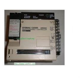 OMRON C200 SERIES CPU/PLC product photo