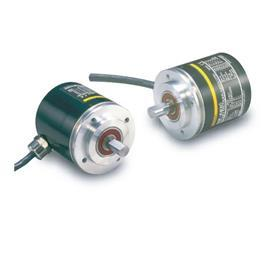ROTARY ENCODER 5-12VDC 360 RESOLUTION 2M product photo