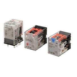 MY4N-GS MINIATURE POWER RELAYS 14PIN 12VAC product photo