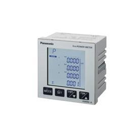KW9M ECO POWER METER ADVANCED TYPE 0-500VAC 1 TO 65,535A product photo