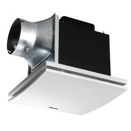 VENTILATING FAN CEILING MOUNT 24CM GREY product photo