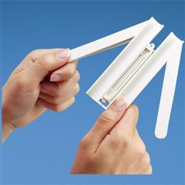 WRAP INSTALLATION TOOL 0.50''(12.77MM) WHITE product photo