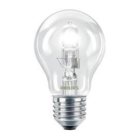 CLASSICHALOGEN42W E27 240V A55 CL 1CT/10 product photo
