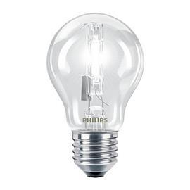 CLASSICHALOGEN70W E27 240V A55 CL 1CT/10 product photo