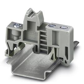 END CLAMP - E/UK product photo