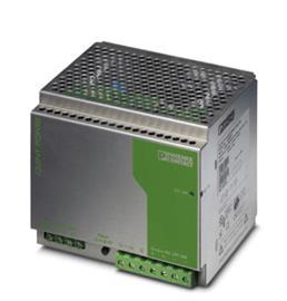 POWER SUPPLY UNIT - QUINT-PS-3X400-500AC/24DC/20 product photo