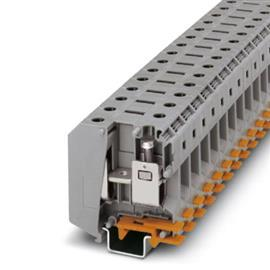HIGH-CURRENT TERMINAL BLOCK - UKH 50 product photo