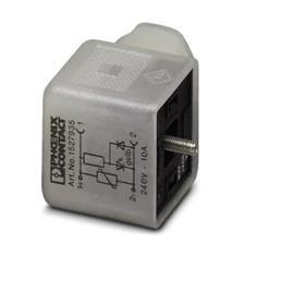 VALVE CONNECTORS - SACC-V-3CON-PG9/A-1L-SV 240V product photo