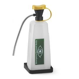 EMERGENCY PORTABLE EYEWASH BOTTLE product photo