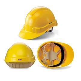ADVANTAGE 1 SAFETY HELMET WEBBING HARDNESS/STEALTH LOCK product photo
