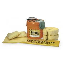 PORTABLE SPILL KIT 18L product photo