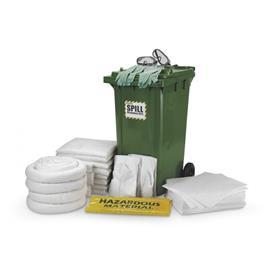 DISPENSER CART SPILL KIT 240L product photo
