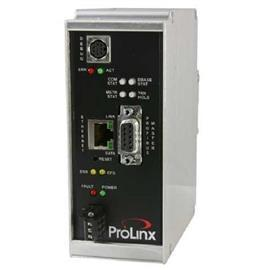 ETHERNET/IP TO PROFIBUS DP MASTER V1 product photo