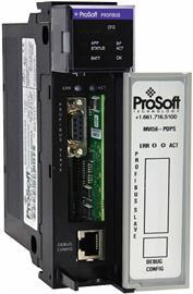PROFIBUS DP SLAVE COMMUNICATION MODULE product photo